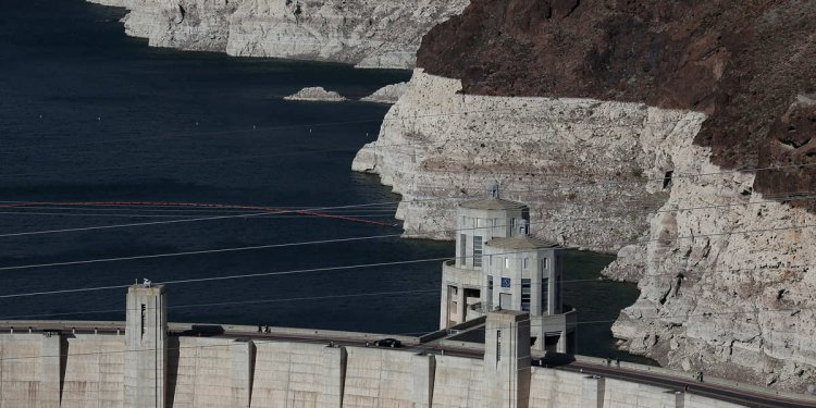 A Dam Debate Returns