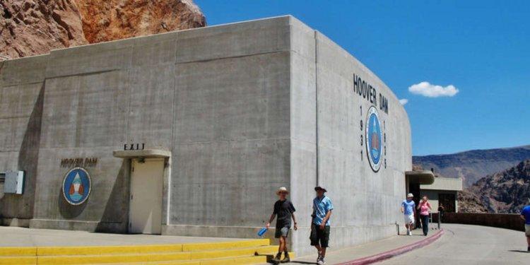 Hoover Dam Museum