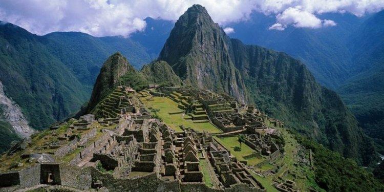 Machu Picchu: Peru unveils