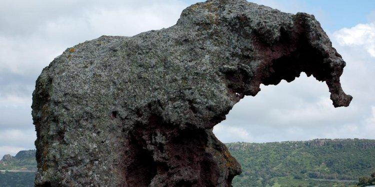 Strange Natural Wonders of the