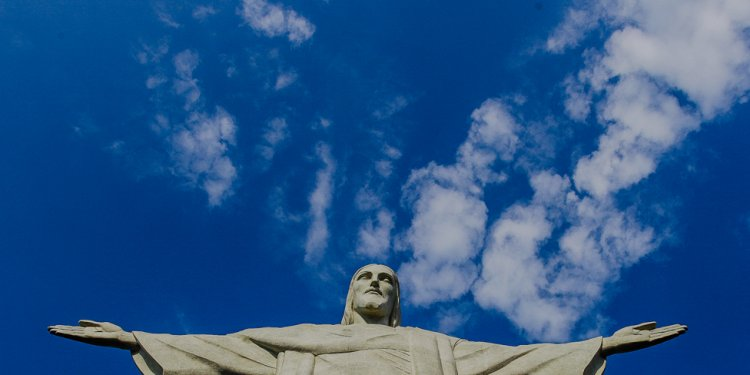 About Christ the Redeemer