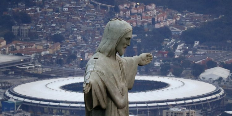 Why is Christ the Redeemer famous?