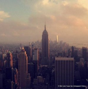 Empire State Building-NYC-Tallest Building-Untapped Cities