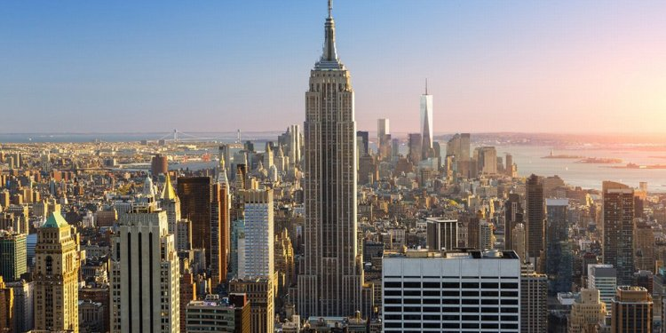Empire State Building tickets deals