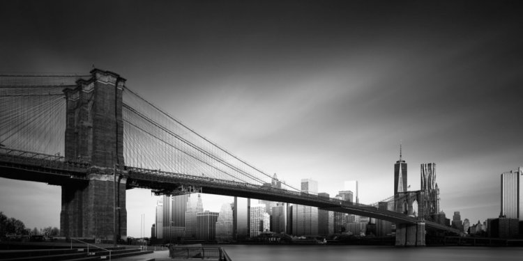 Images of the Brooklyn Bridge