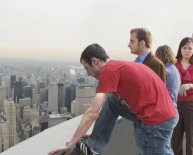 Empire State Building jumpers