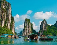 Halong Bay pictures