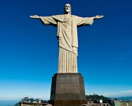 History of Christ the Redeemer