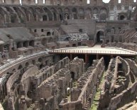 History of the Colosseum Rome Italy