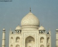 I want to see Taj Mahal