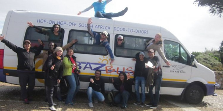 Victoria Falls Tours from Johannesburg